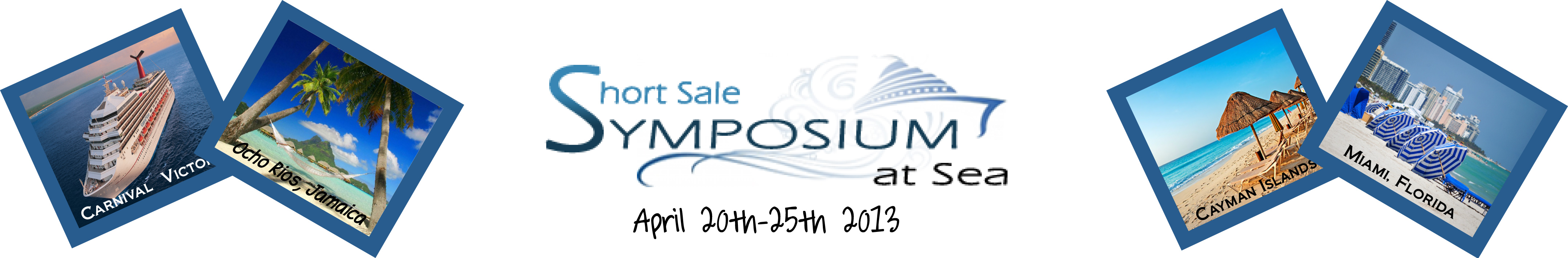 Short Sale Symposium at Sea Cruise Conference